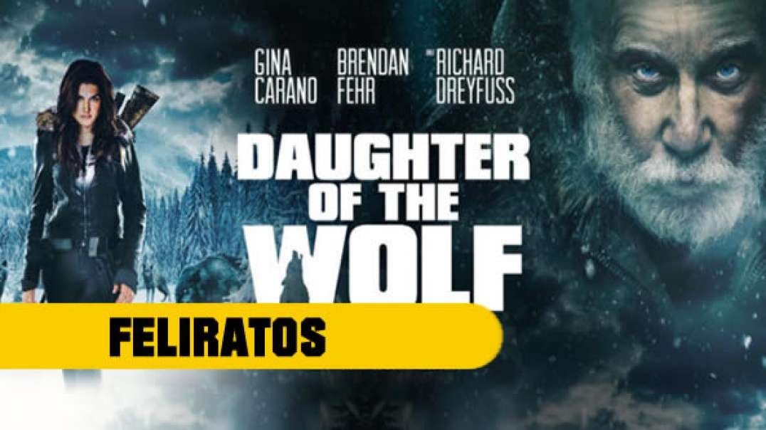 Daughter of the Wolf online