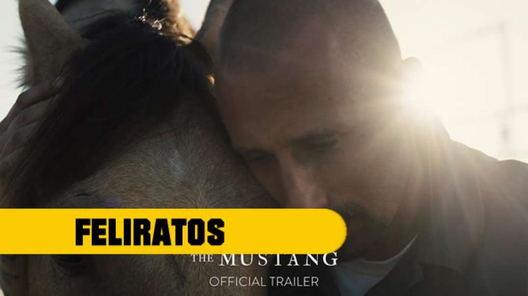 The Mustang online
