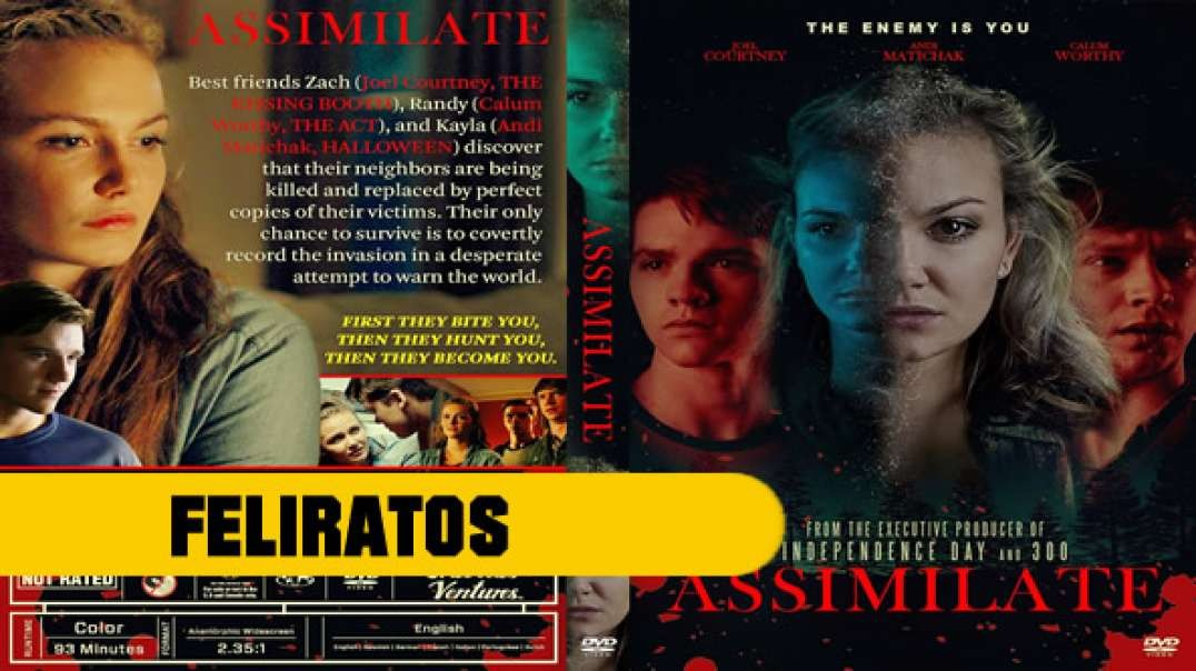 Assimilate online