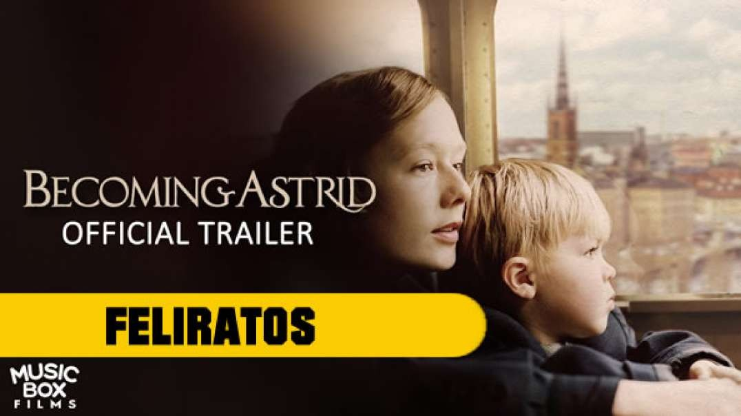 Becoming Astrid online