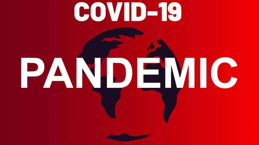 Pandemic COVID-19 online