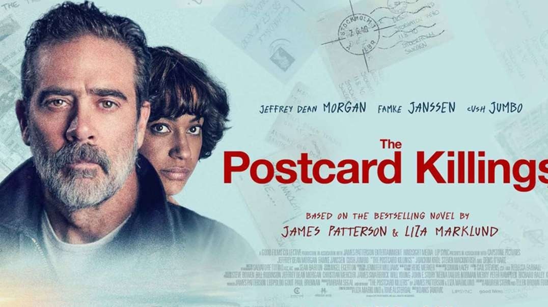 The Postcard Killings online